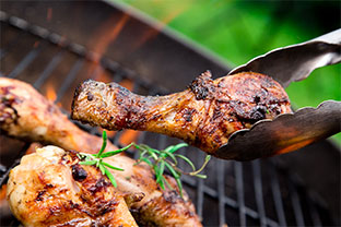 Grilling Tips from The BBQ Depot