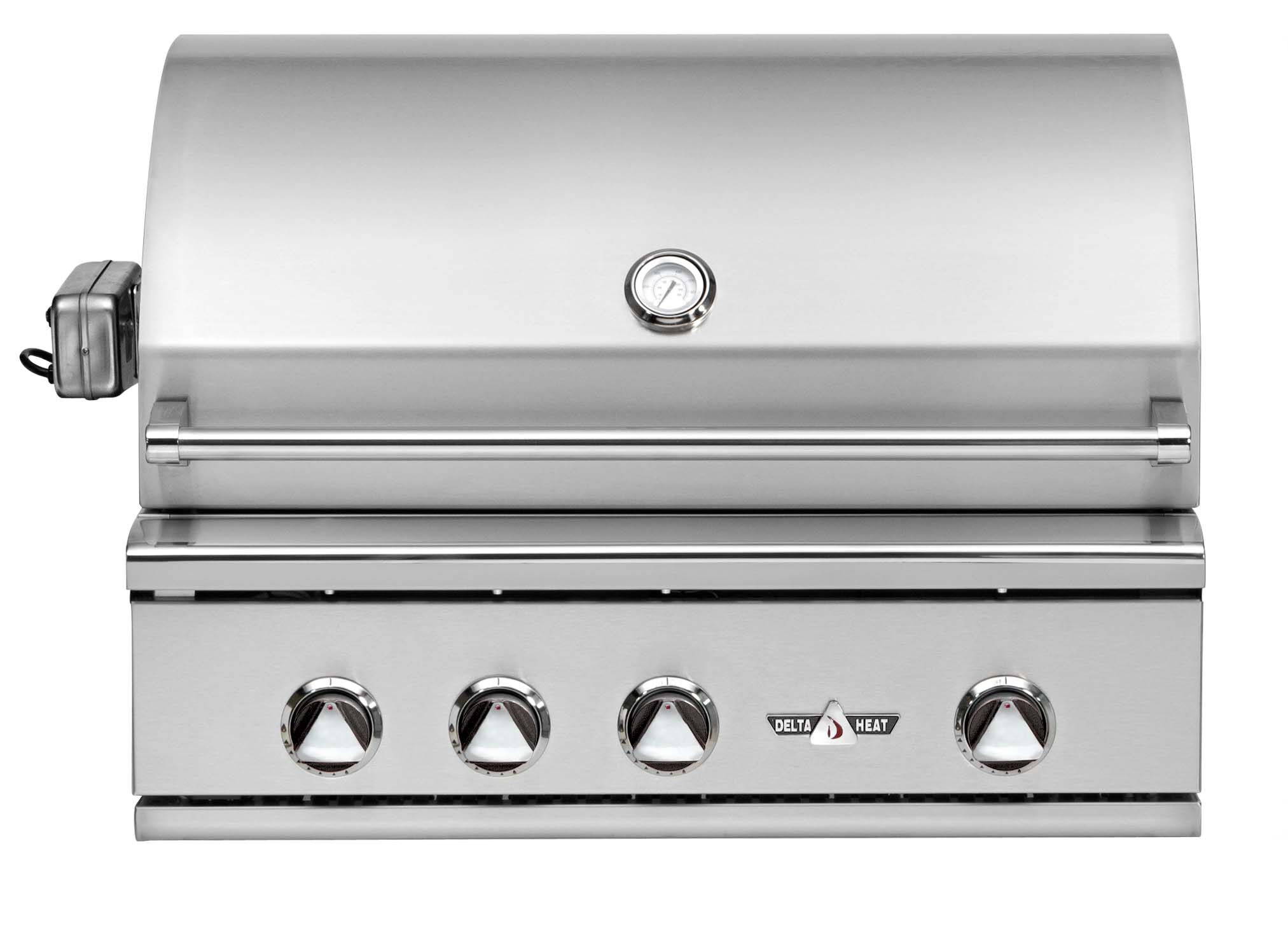 The Best Outdoor Kitchen Grill For Your Budget The Bbq Depot